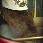 Altura Coffee Machine - Altura Coffee Machine - wood, brown