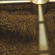 Coffee Roaster - Coffee Roaster - water   water, wood, brown