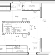Floor plan - area | black and white area, black and white, design, diagram, drawing, floor plan, line, plan, product, product design, technical drawing, text, white