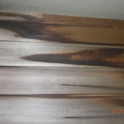 Close up of timber. - Close up of floor, flooring, hardwood, lumber, plywood, wood, wood stain, gray, brown