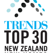 Top 30 NZ New HOmes vertical logo - area, brand, design, font, graphic design, graphics, line, logo, product, text, white