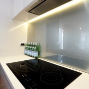 To ensure the home is well equipped for countertop, interior design, kitchen, product design, white