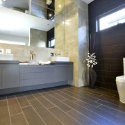 Walk this way  new porcelain tiles from bathroom, floor, flooring, interior design, property, room, tile