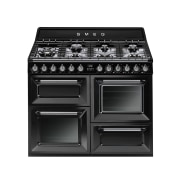 Expert home chefs are made not born, and electronics, gas stove, home appliance, kitchen appliance, kitchen stove, major appliance, product, white, black