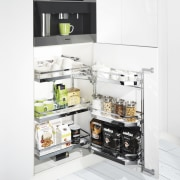 You can have all your coffee condiments together furniture, home appliance, kitchen, product design, small appliance, white