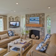 Look both ways  house designed and built ceiling, estate, home, interior design, living room, property, real estate, room, wall, window, gray