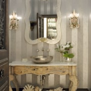 Spanish style interior - Spanish style interior - chest of drawers, furniture, home, interior design, room, table, gray, brown