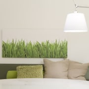 Modern apartment remodel - Modern apartment remodel - furniture, green, interior design, lamp, lampshade, light fixture, lighting, lighting accessory, product design, table, white