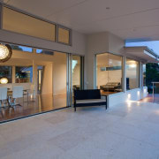 Lifestyle new home by Graeme Alexander Homes - estate, floor, house, interior design, lobby, property, real estate, gray