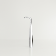 Caroma Marc Newson Collection - Caroma Marc Newson plumbing fixture, product, product design, tap, white