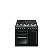 Freestanding cookers from Smeg highlight a significant design electronic instrument, electronics, gas stove, home appliance, kitchen appliance, major appliance, product, white