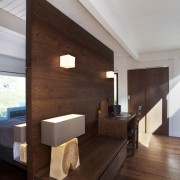 The owners had a hand in the design architecture, ceiling, floor, house, interior design, living room, real estate, room, gray, black