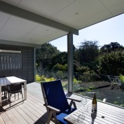 Holiday home renovation with new addition, Poggenpohl kitchen, house, property, real estate, black