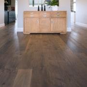 Longer length boards from Forte flooring add to floor, flooring, hardwood, interior design, laminate flooring, tile, wood, wood flooring, wood stain, gray