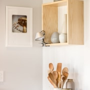 Wall niches are used for display. - Wall bathroom accessory, furniture, home, interior design, product, product design, room, shelf, shelving, tap, wall, white