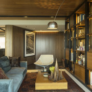 A more generous entry to this remodelled ceiling, interior design, living room, real estate, brown