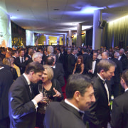 Property Council proudly recognises the significant contribution members crowd, event, blue