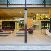 The Waiariki Institute of Technologys Health and Science architecture, real estate