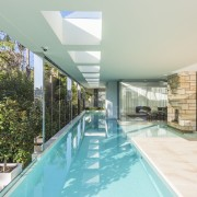 A 25m lane pool is only one of apartment, condominium, estate, home, house, leisure, mixed use, property, real estate, swimming pool, white
