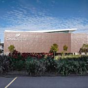 Ceres Enterprises new distribution centre has a 5-Star architecture, building, city, corporate headquarters, daytime, facade, house, landmark, metropolitan area, neighbourhood, plant, real estate, residential area, sky, structure, urban area, wall