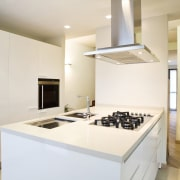Mideas extensive R&D research and investments in the countertop, interior design, kitchen, property, real estate, room, white