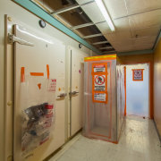 Dominion Constructors has a WorkSafe accredited Asbestos Removal brown, orange