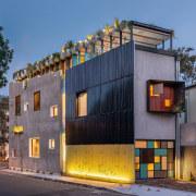 Congratulations CplusC Architectural Workshop – Winner – 2019 black
