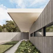 Scott Specht, founder Specht Architects says that the