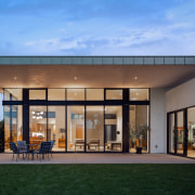 The redesign of this home preserves the bones