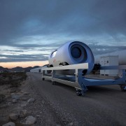 Virgin Hyperloop partnered with BIG and Kilo to