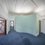 Exciting meets existing – the heritage house and