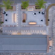 A drone's eye view of the adaptive reuse