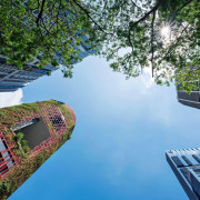 44650 Preview Low 2506 4 44650 Sc V2Com architecture, daytime, green, house, landmark, leaf, leisure, metropolitan area, nature, plant, real estate, reflection, river, sky, tree, water, waterway, woody plant, teal