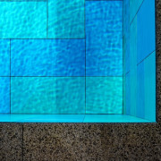 44653 Preview Low 2506 4 44653 Sc V2Com aqua, azure, blue, daylighting, electric blue, floor, green, light, line, material, pattern, square, symmetry, turquoise, wall, teal, black