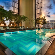 44661 Preview Low 2506 4 44661 Sc V2Com apartment, condominium, estate, hotel, leisure, mixed use, property, real estate, resort, swimming pool, water, brown