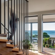 Connections between indoors and outdoors are optimised at