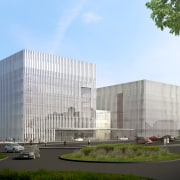 """The Philadelphia Neurologic Institute project seeks a new"