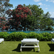 Just beautiful! The infinity edge pool makes it