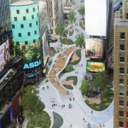 Will New York's Times Square look like this