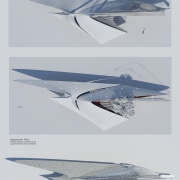 Concept drawings for what will be a remarkable