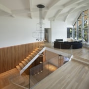 The big picture – with internal architectural clutter