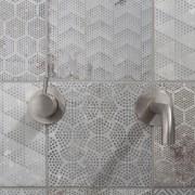 Bath wall tapware so minimalist you might miss
