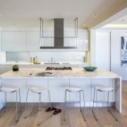 6Cb1B Screen Shot 2017 07 25 At 121657 cabinetry, countertop, cuisine classique, floor, flooring, interior design, kitchen, real estate, room, wood flooring, white, gray