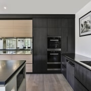 Generous spaces allow for one of five to
