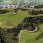 Greener than green – the project will maximise