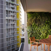 What you need to know about greening your apartment, architecture, building, facade, furniture, home, house, interior design, property, real estate, room, wall, window, brown, gray