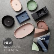 Explore the new Elimenti BARE Coloured Concrete brochure