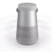 Bose Soundlink Revolve+ Wireless Speaker cylinder, hardware, product, white