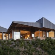Rural farm buildings have inspired a collection of