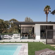This home was originally part of the 1962